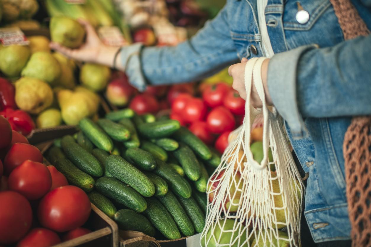 600 procent drożej za warzywa! Istne szaleństwo! - Zdjęcie główne