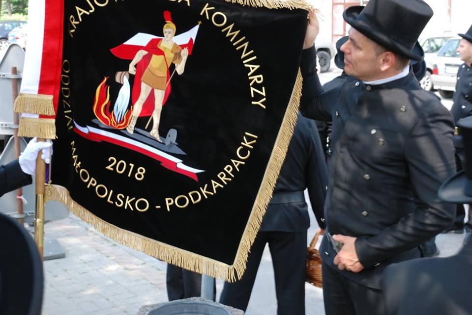 XXIV Ogólnopolskie Święto Kominiarzy. Uroczystości w Rzeszowie potrwają trzy dni - Zdjęcie główne