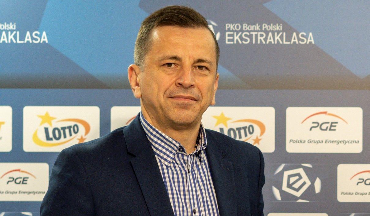 """Prezes Stali Mielec Jacek Klimek u """"Weszłopolskich"""": - Cały czas szukamy inwestora dla klubu [WIDEO] - Zdjęcie główne"""