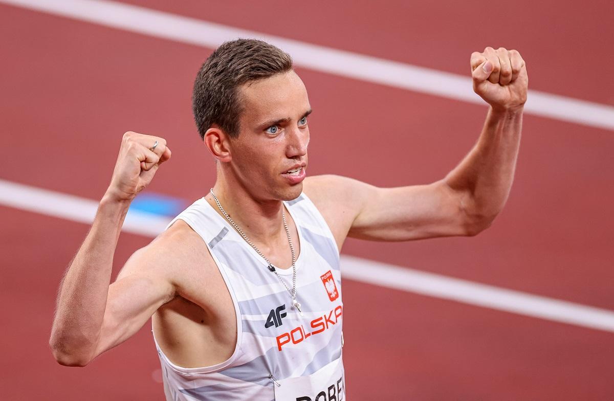 PATRYK DOBEK ma medal! Genialny bieg Polaka! [WIDEO] - Zdjęcie główne