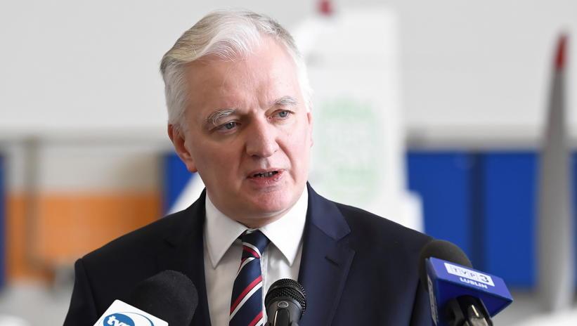 """""""Ukryta opcja PiS-owska"""" w partii Gowina. Podkarpaccy działacze stoją murem za ministrem - Zdjęcie główne"""