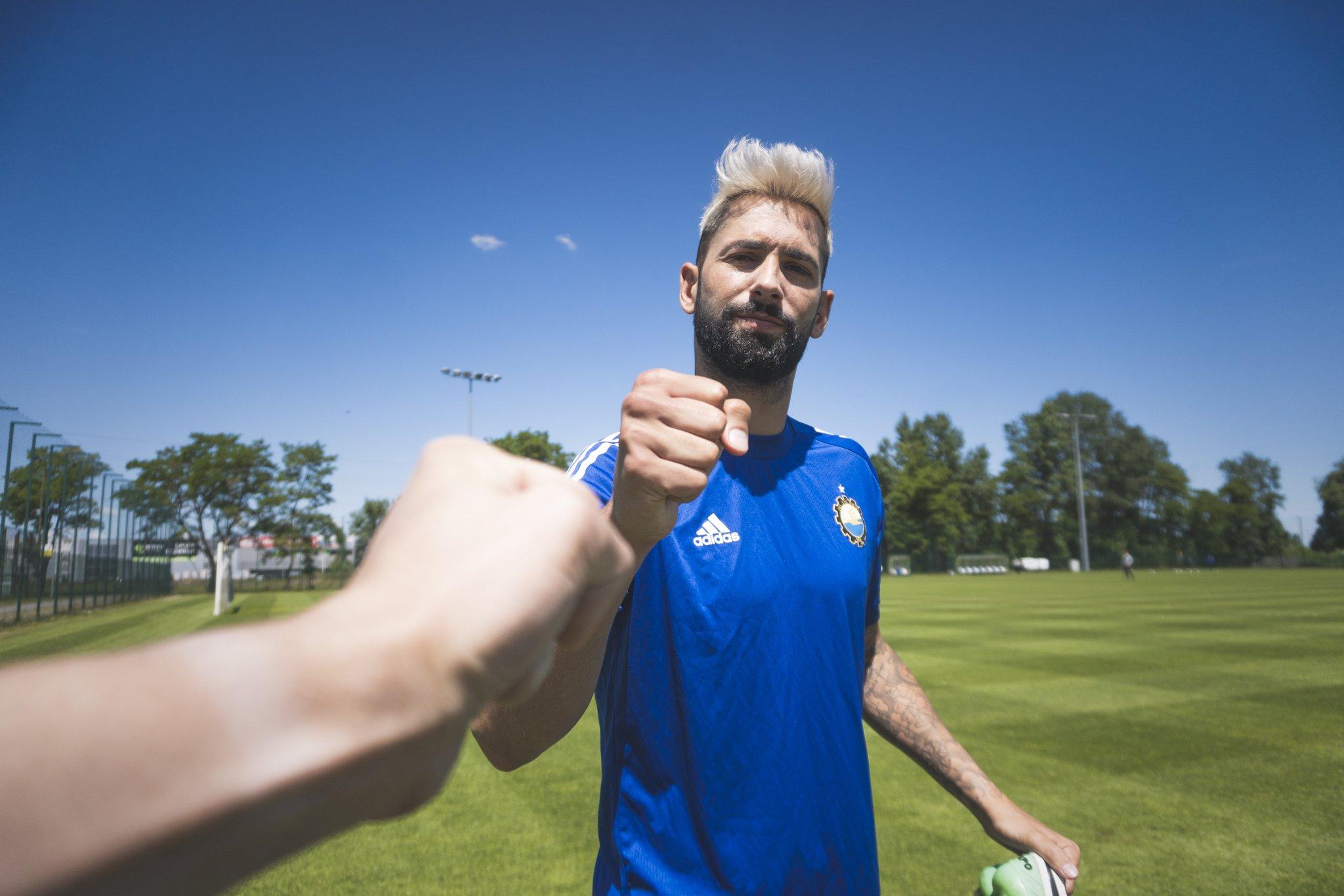 Piłkarze Stali Mielec ruszają z przygotowaniami do nowego sezonu. Poznaj plan sparingów [ZDJĘCIA] - Zdjęcie główne