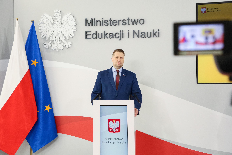 Powrót dzieci do przedszkoli. Minister podaje możliwą datę! - Zdjęcie główne