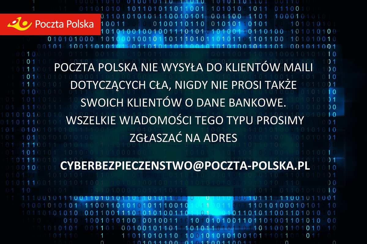 Nowy sposób: oszukują na Pocztę Polską - Zdjęcie główne