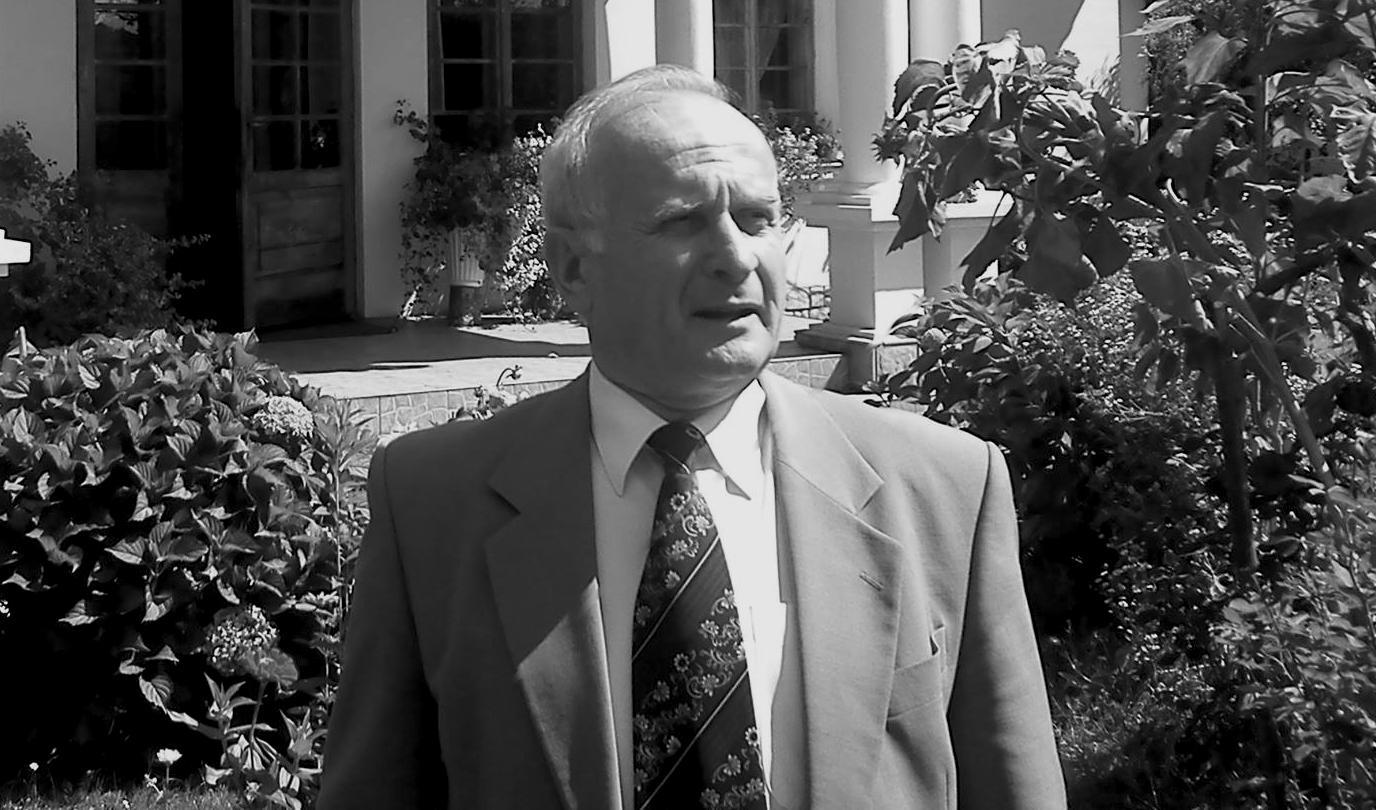 Zmarł Bronisław Jędrzejowski - były dyrektor Wojewódzkiego Szpitala - Zdjęcie główne