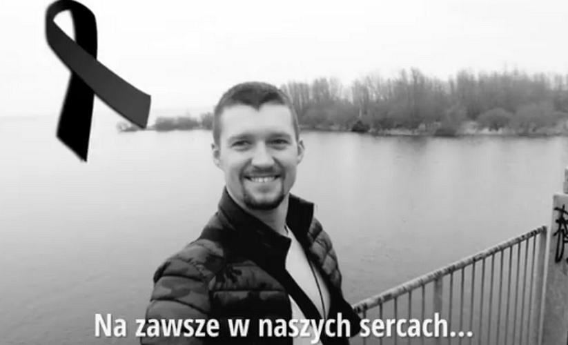 Uduszenie? Utopienie? Prokuratura WSTĘPNIE o śmierci Marcina z Nehrybki - Zdjęcie główne