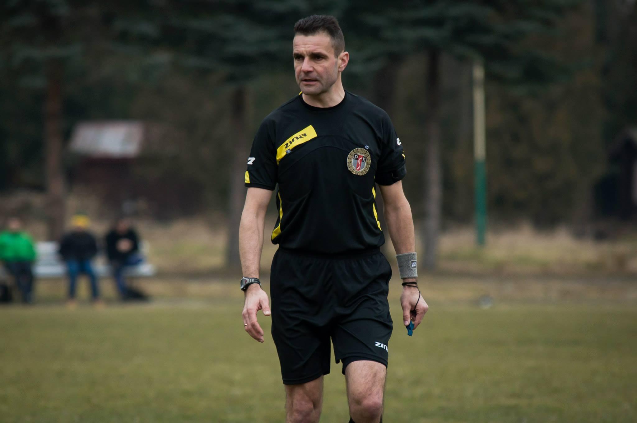 Mariusz Złotek pożegna się z ekstraklasą przy Łazienkowskiej - Zdjęcie główne