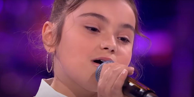 AMELIA z Rzeszowa w finale The Voice Kids! [WIDEO, ZDJĘCIA] - Zdjęcie główne