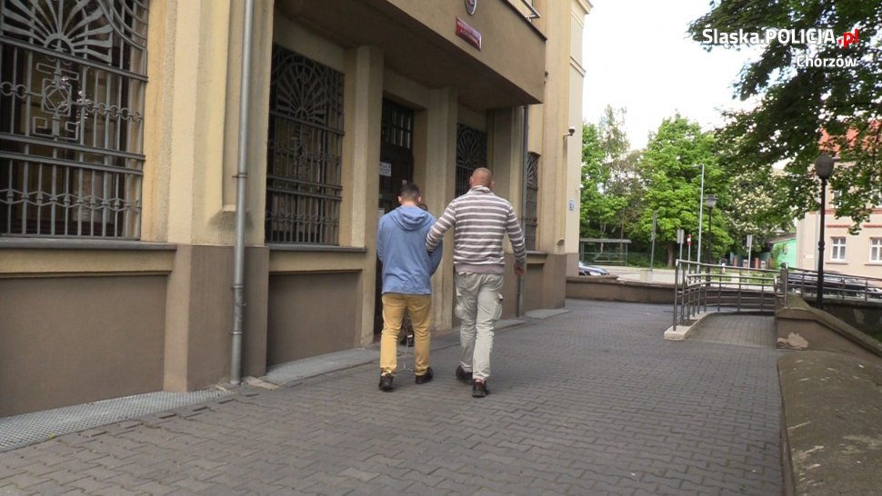 Pojechał na Śląsk i ZGWAŁCIŁ 14-latkę! - Zdjęcie główne