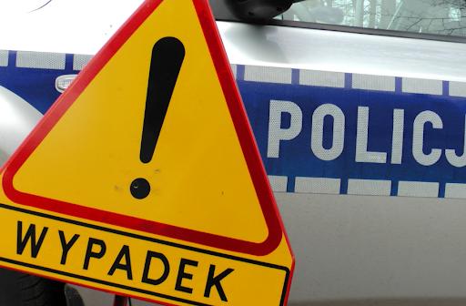 TIR z drewnem śmiertelnie potrącił rowerzystę w Ropczycach - Zdjęcie główne