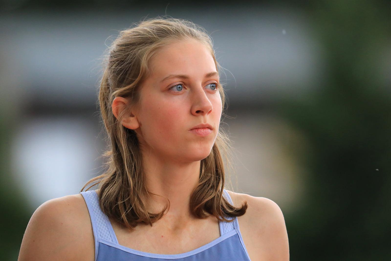 Wiktoria Miąso następczynią mistrzyni Kamili Lićwinko - Zdjęcie główne