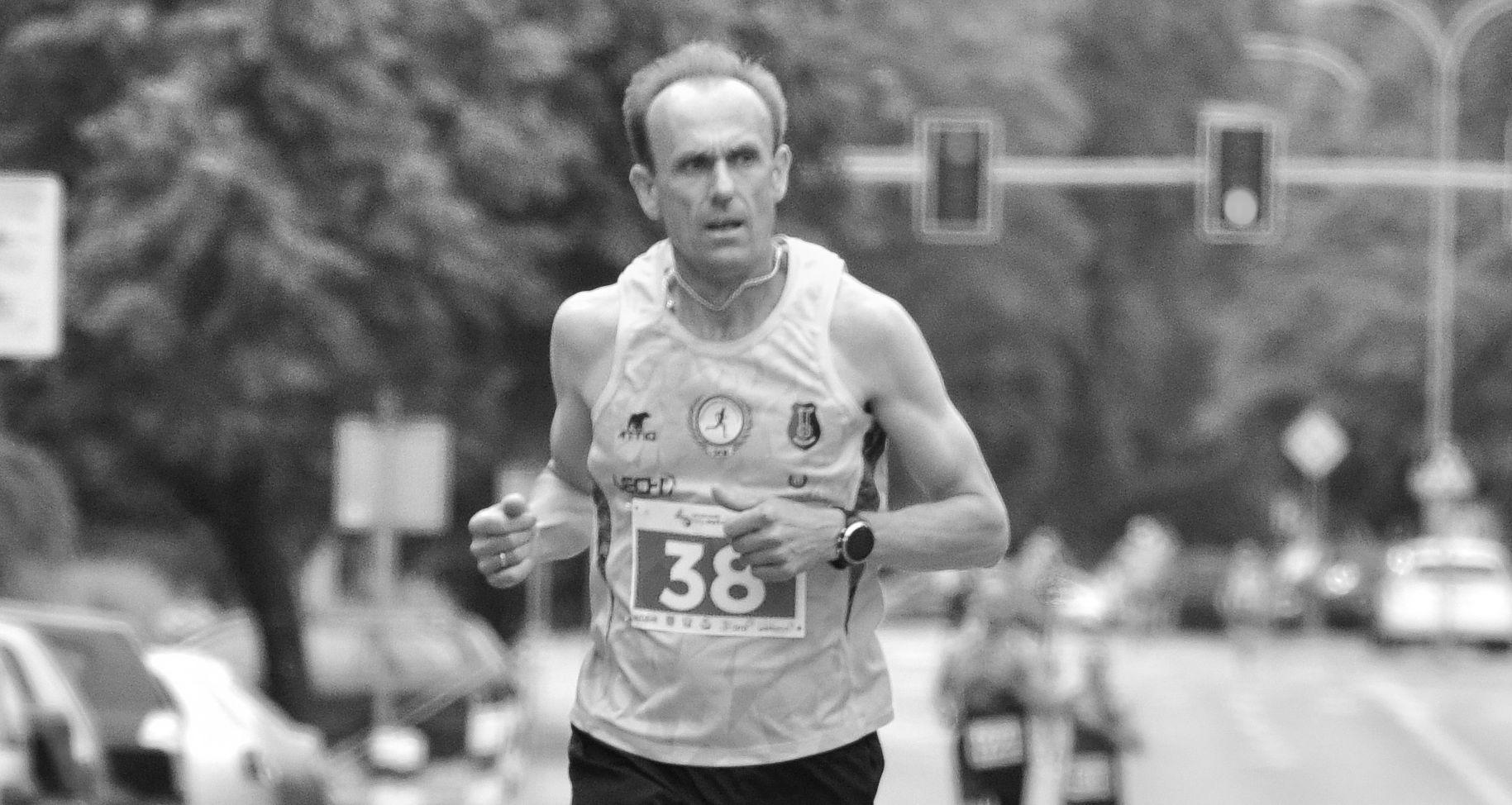 Nie żyje ceniony biegacz i społecznik Bogdan Dziuba! Wiemy kiedy będzie pogrzeb [ZDJĘCIA, AKTUALIZACJA] - Zdjęcie główne
