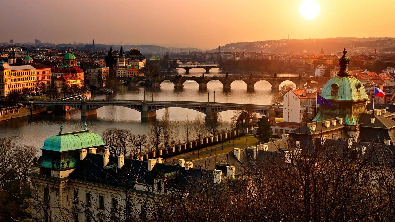 Niebawem ruszą pociągi z Przemyśla do Pragi - Zdjęcie główne