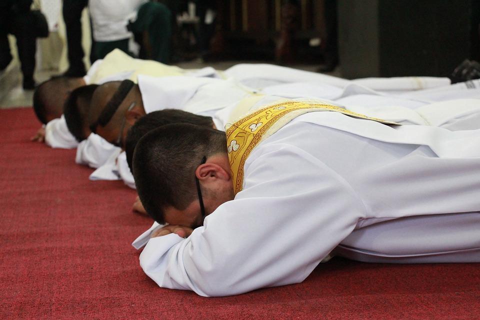 Roszady w tarnowskim seminarium  - Zdjęcie główne