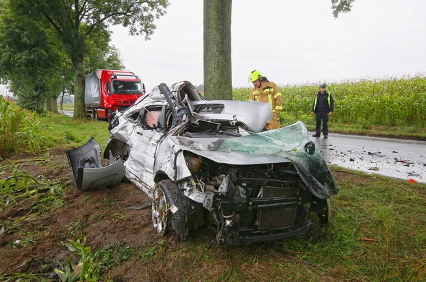 DRAMAT! Narzeczeni zginęli w wypadku na kilkanaście godzin przed ślubem! - Zdjęcie główne