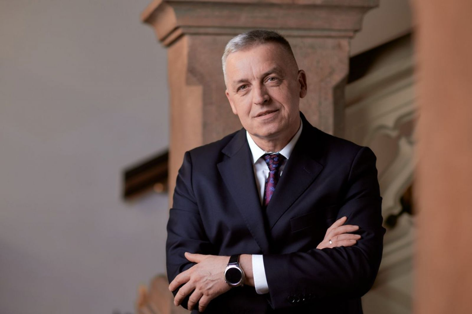 Marek Bajdak odchodzi. Podsumowujemy jego pracę na stanowisku prezydenta Rzeszowa - Zdjęcie główne
