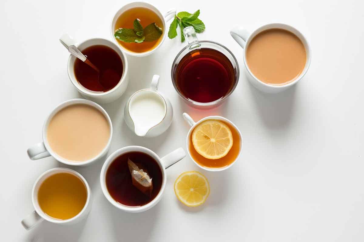 Herbata czy kawa? Co lepiej pić? - Zdjęcie główne