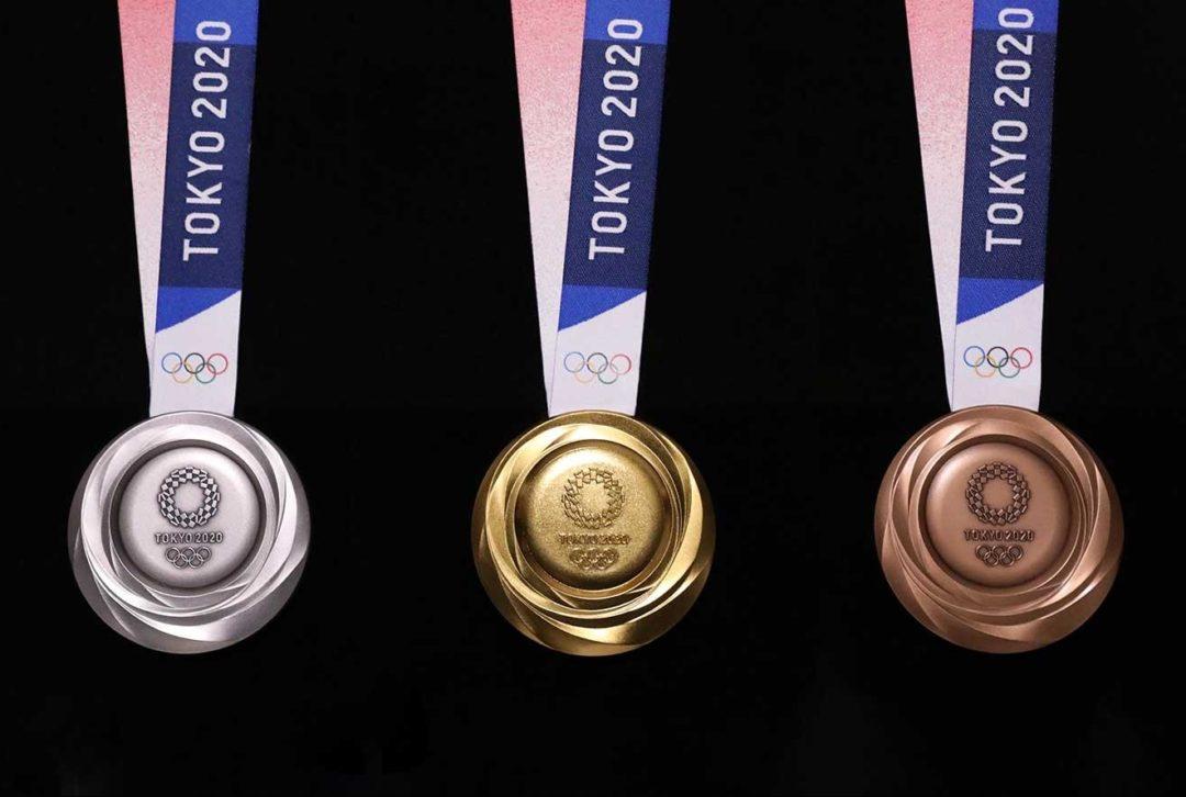 W Tokio medale sportowcy powieszą sobie sami. Wiemy jakie są nagrody finansowe dla medalistów [WIDEO] - Zdjęcie główne