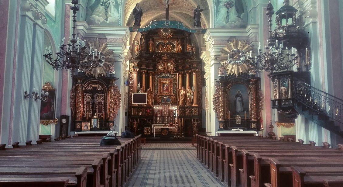 Kościół zachęca do szczepień. Do świątyni z paszportem COVID-owym? - Zdjęcie główne