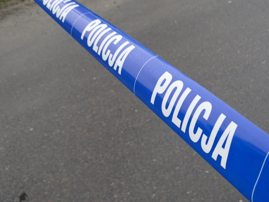 Siła uderzenia zabiła 85-letnią staruszkę  - Zdjęcie główne