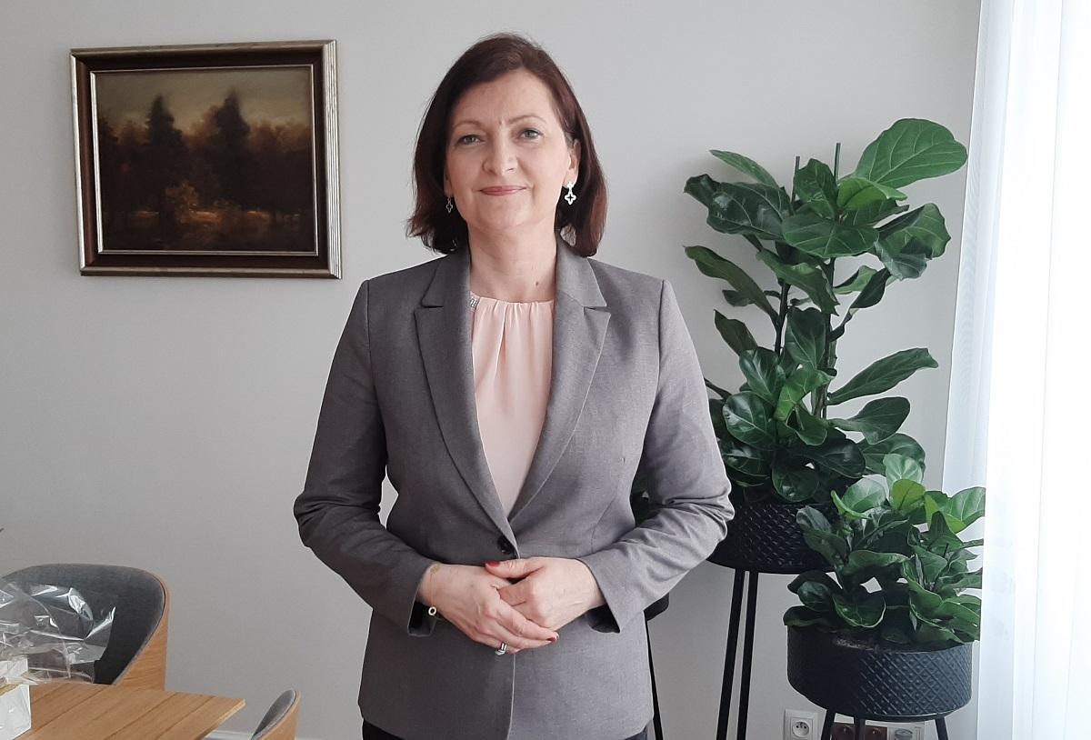 Nieoficjalnie: Ewa Leniart powalczy o fotel prezydenta Rzeszowa - Zdjęcie główne
