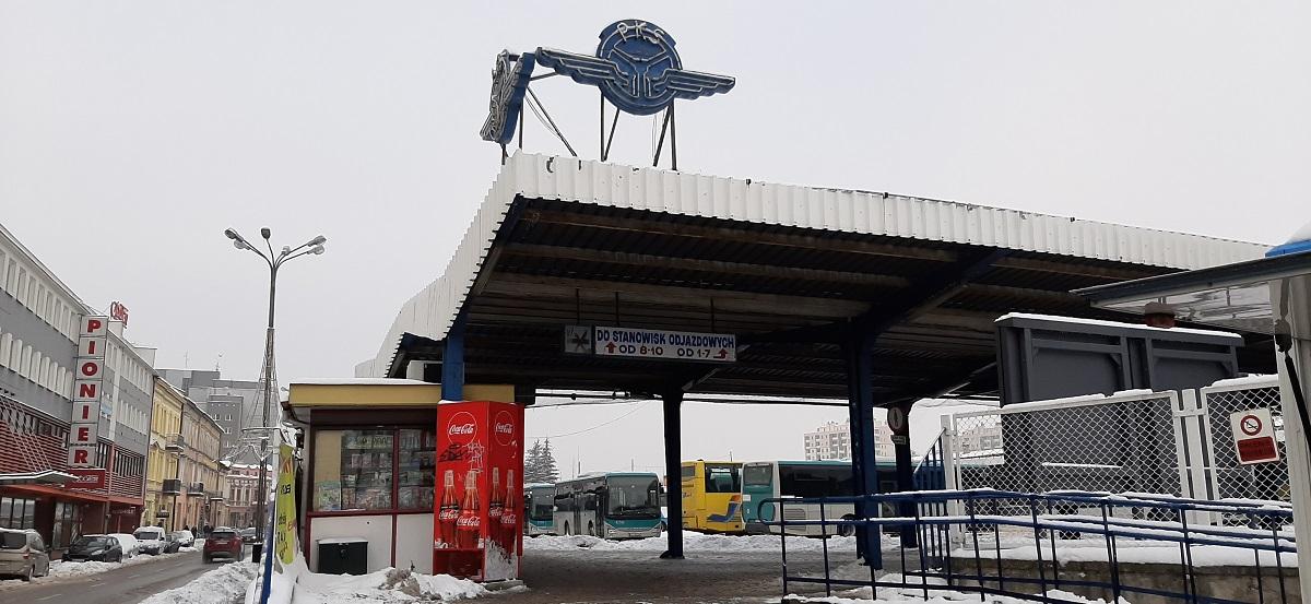 Miasto chce wybudować nowy dworzec autobusowy. PKS kręci nosem - Zdjęcie główne