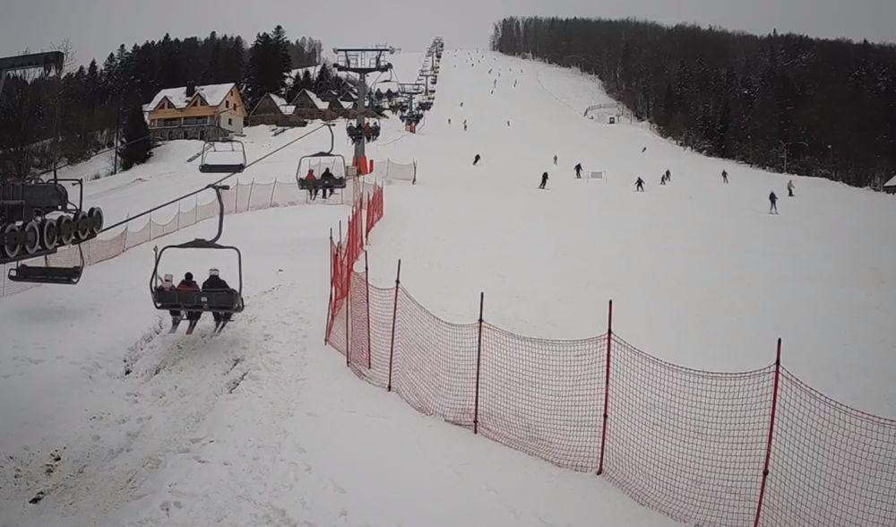 Właściciele stoków narciarskich na Podkarpaciu mówią dosyć! [ZOBACZ GDZIE MOŻESZ SIĘ WYBRAĆ] - Zdjęcie główne