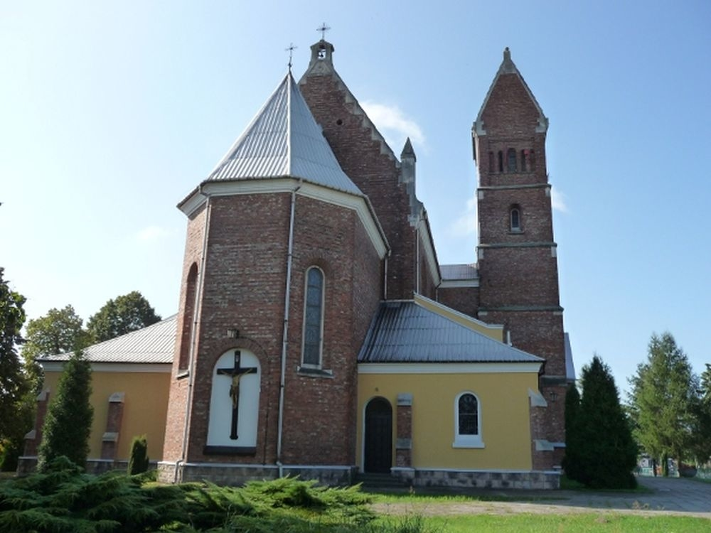 Parafia w Grębowie z koronawirusem? - Zdjęcie główne