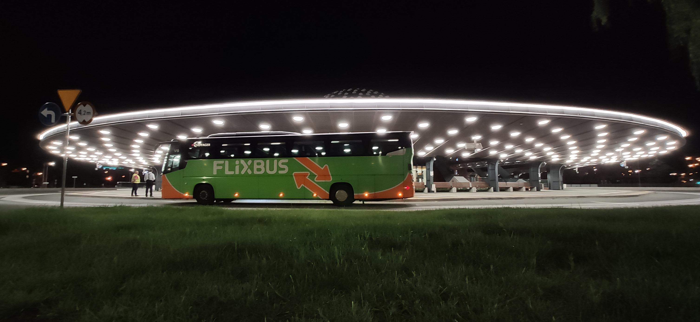 Znad Bałtyku w Bieszczady i w drugą stronę. Będzie nowe połączenie autobusowe - Zdjęcie główne