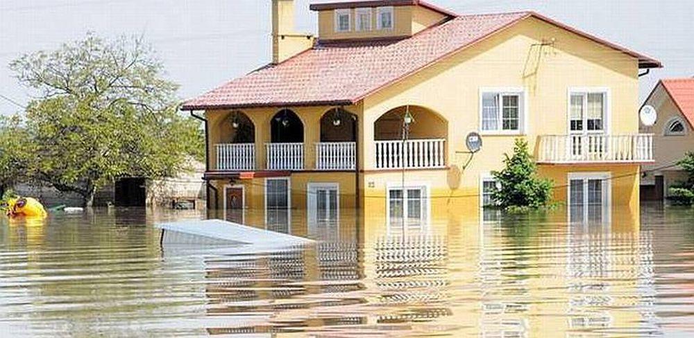 11 lat od wielkiej powodzi na północy Podkarpacia! Winny był Skarb Państwa [ZDJĘCIA] - Zdjęcie główne