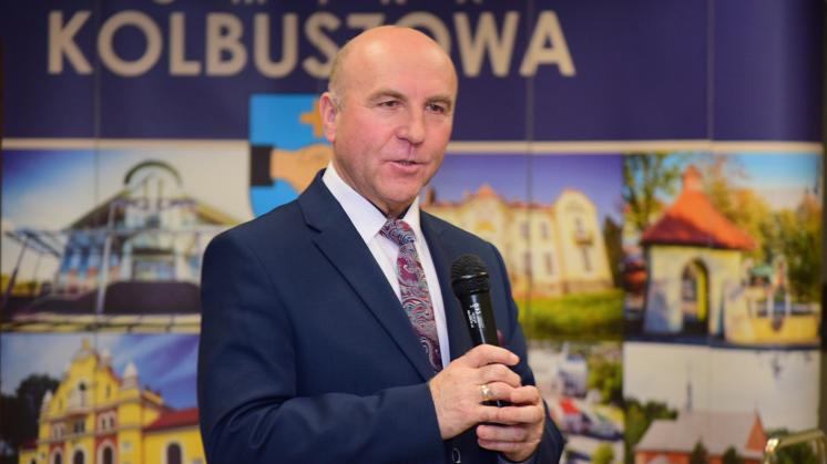 Jan Zuba, burmistrz Kolbuszowej: - Za nami czas intensywnego rozwoju gminy - Zdjęcie główne