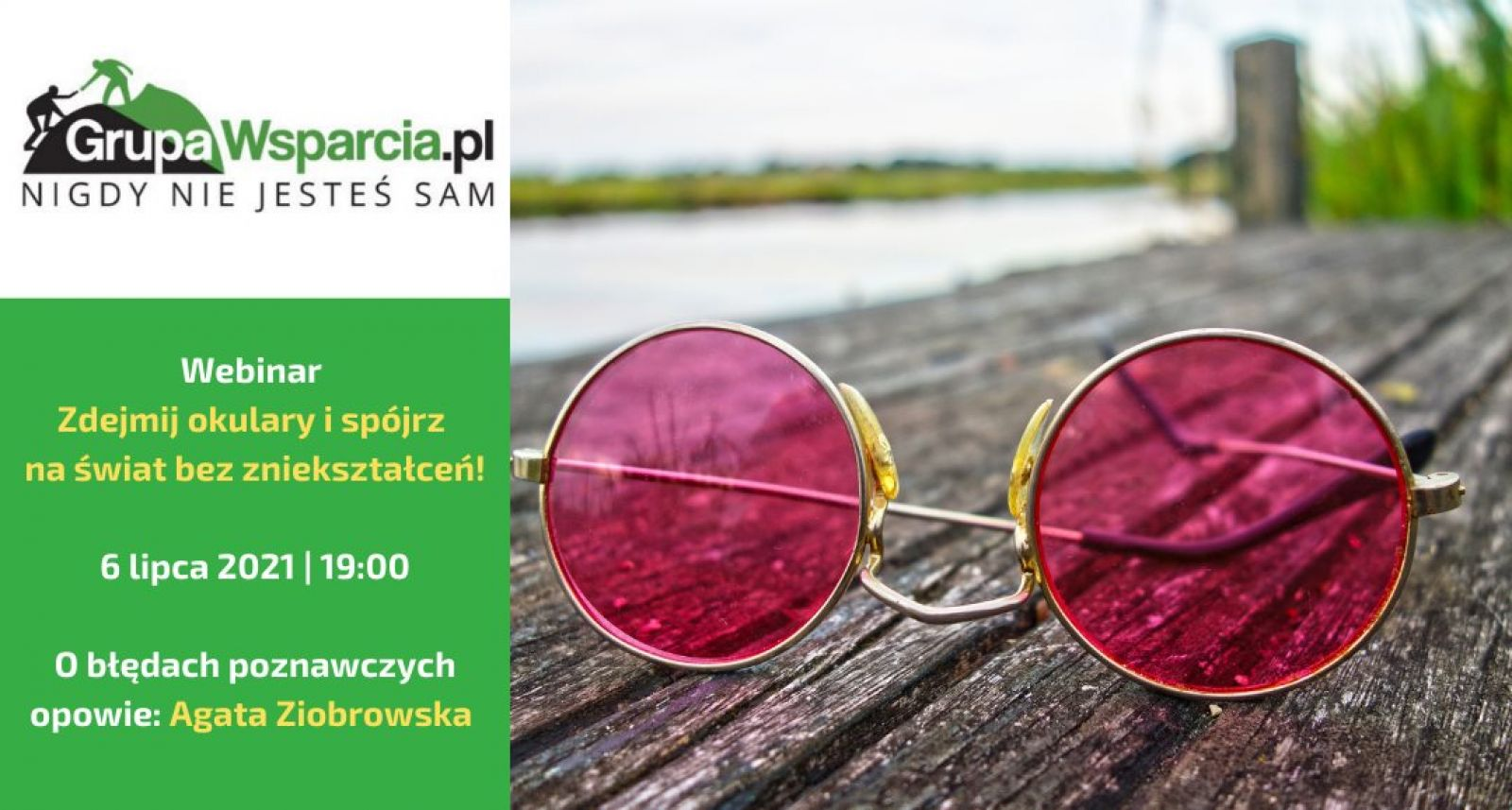Rusza program bezpłatnej pomocy psychologicznej dla mieszkańców Rzeszowa - Zdjęcie główne