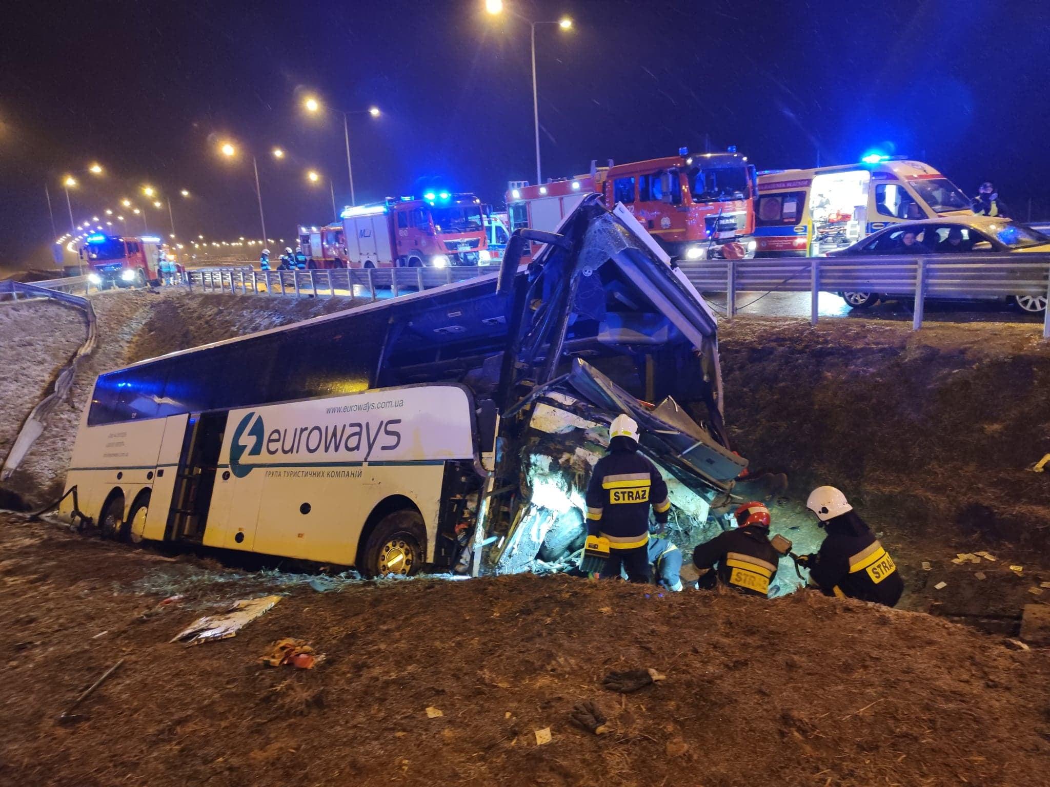 Tragiczny wypadek na A4. Są prokuratorskie zarzuty dla 23-letniego kierowcy! - Zdjęcie główne