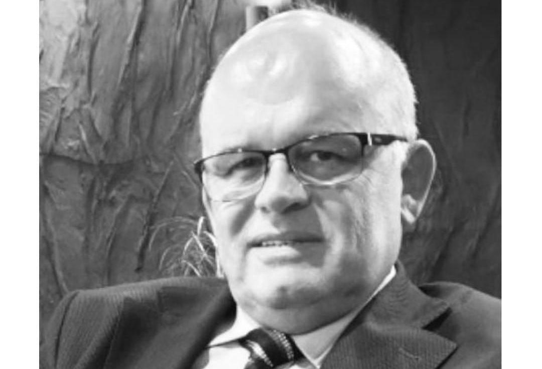 Nie żyje doktor Zdzisław Sałdan. Zmarł w pracy! - Zdjęcie główne