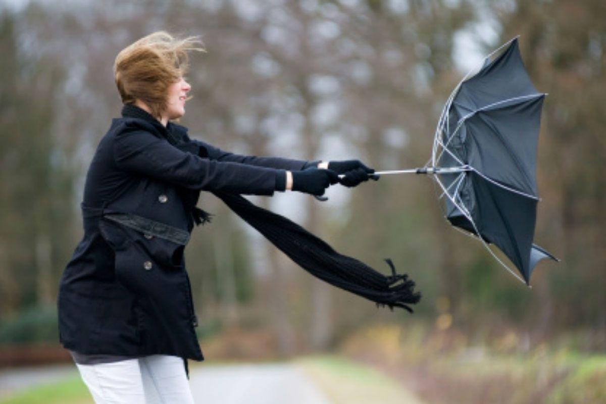 Załamanie pogody. Wiatr do 140 km/h! - Zdjęcie główne