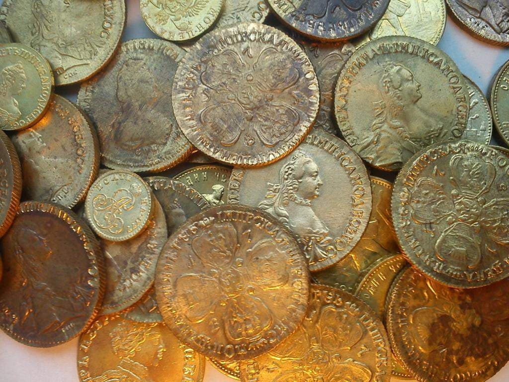Gdzie ukryte są skarby UPA? - Zdjęcie główne