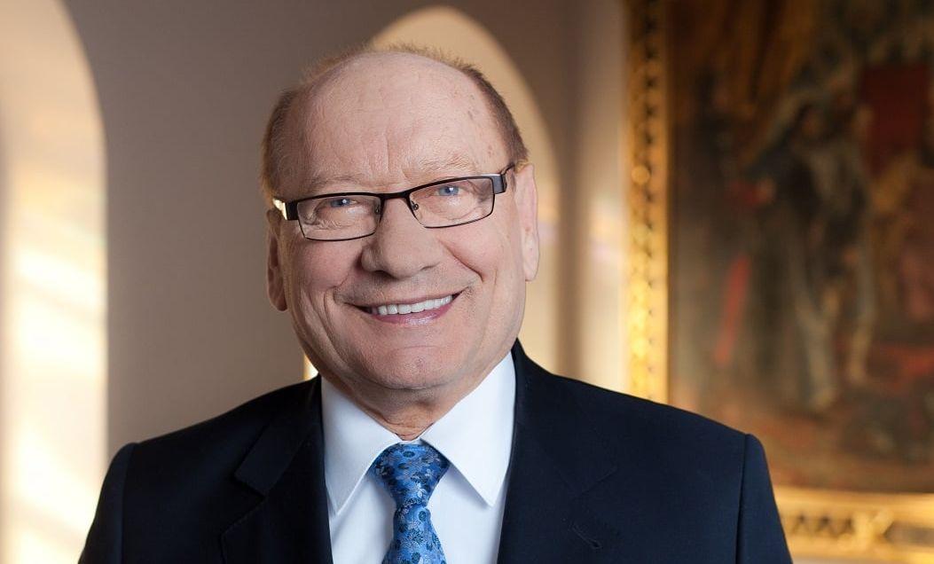 Tadeusz Ferenc rezygnuje! Koniec pewnej samorządowej epoki w Rzeszowie - Zdjęcie główne