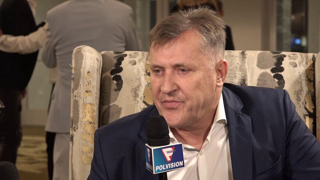 Jest nowy prezes Polskiego Związku Piłki Nożnej. Przedstawiciel Podkarpacia też ma powody do radości [WIDEO] - Zdjęcie główne