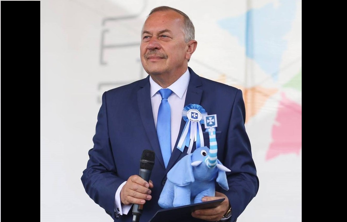 Kolejny kandydat na stanowisko prezydenta Rzeszowa - Zdjęcie główne