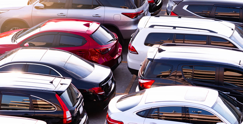 Płatne parkowanie na lotnisku w Jasionce. Od kiedy i za ile? [DO POBRANIA] - Zdjęcie główne