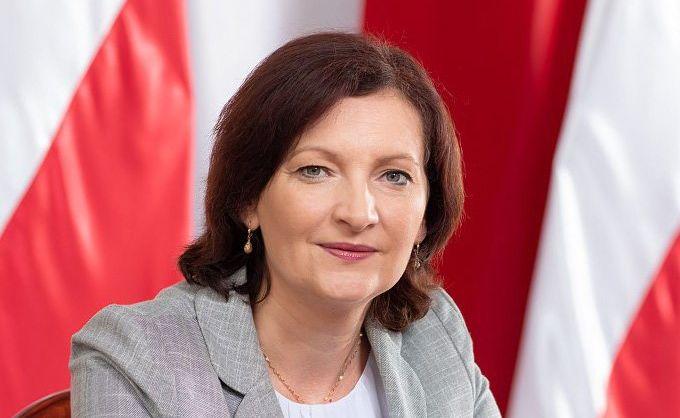 EWA LENIART startuje w wyborach na prezydenta RZESZOWA! [WIDEO] - Zdjęcie główne