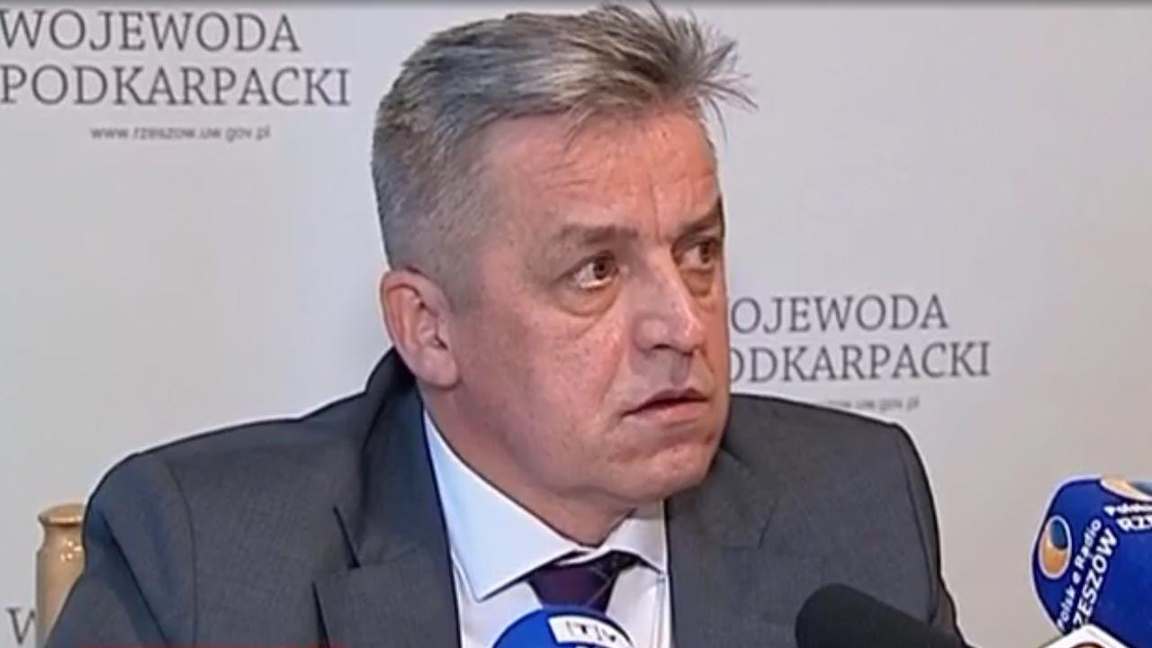 Komisarz Rzeszowa ogłoszony! [VIDEO] - Zdjęcie główne