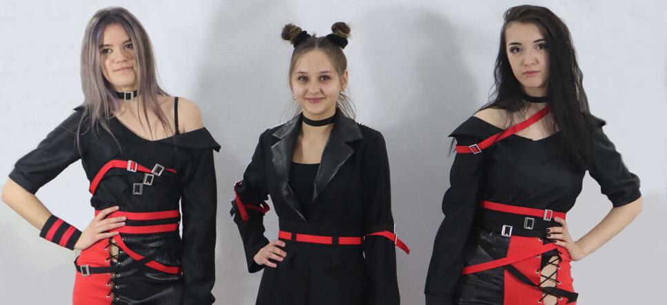 Młoda projektantka mody z Dębicy zakwalifikowała się do ogólnopolskiego konkursu [ZDJĘCIA, WIDEO] - Zdjęcie główne