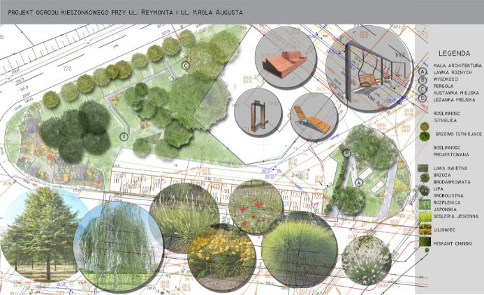 Znamy projekt pierwszego parku kieszonkowego - Zdjęcie główne