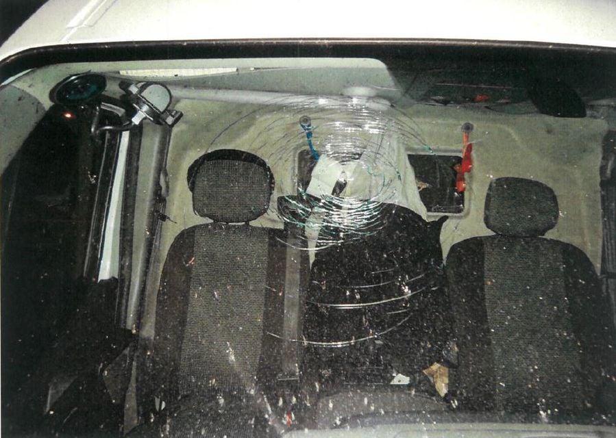 Głupia zabawa dzieciaków! Rzucają kamieniami w pędzące pojazdy po A4! - Zdjęcie główne