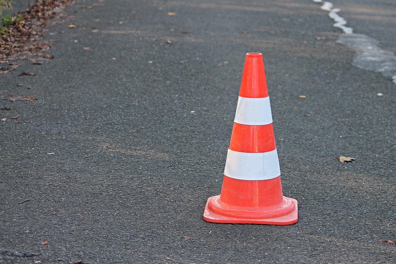 Niebawem ruszą remonty uszkodzonych dróg - Zdjęcie główne