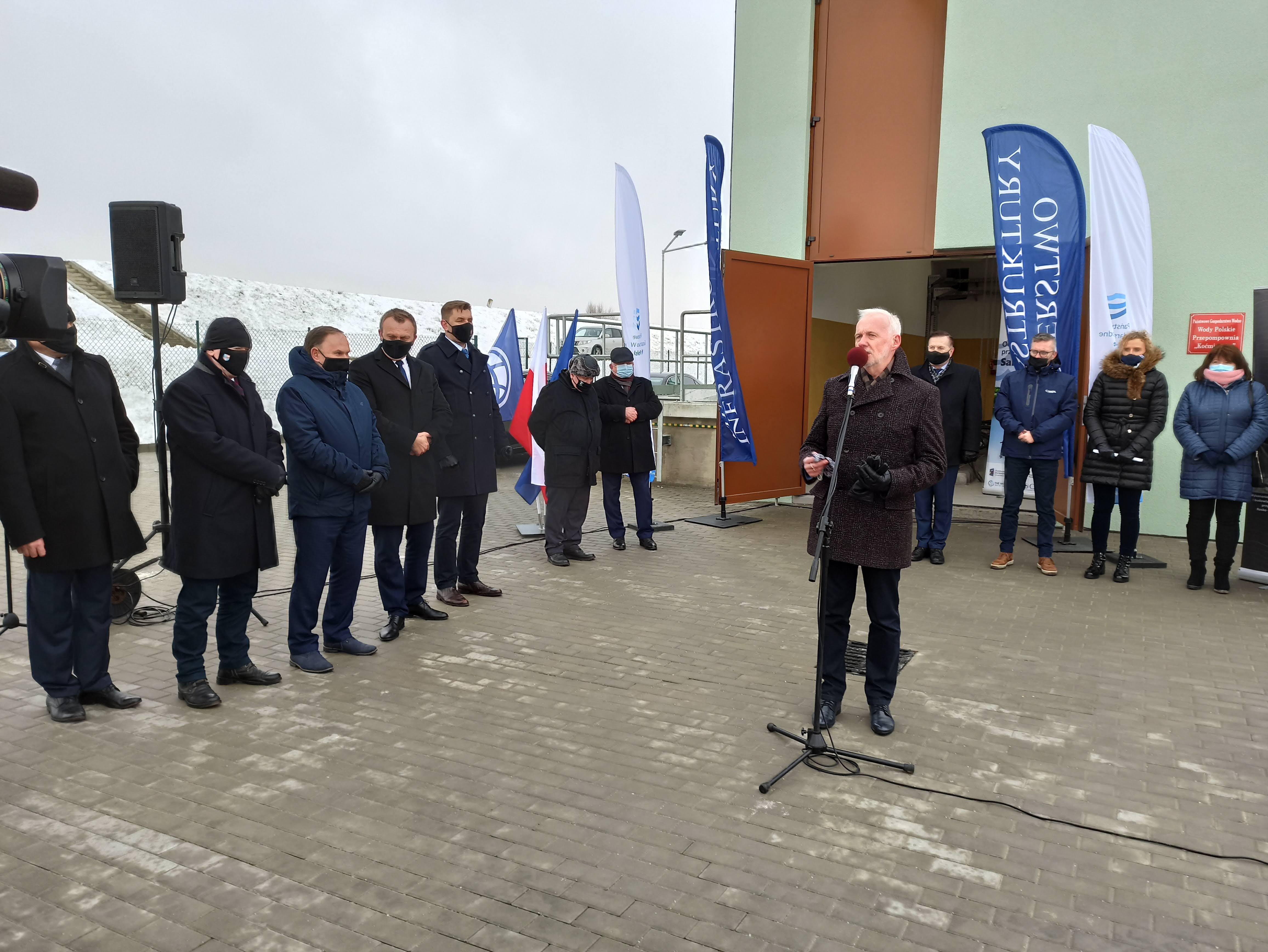 Inwestycja w Sandomierzu ma oddalić zagrożenie powodziowe. Czy jesteśmy teraz bezpieczni? - Zdjęcie główne