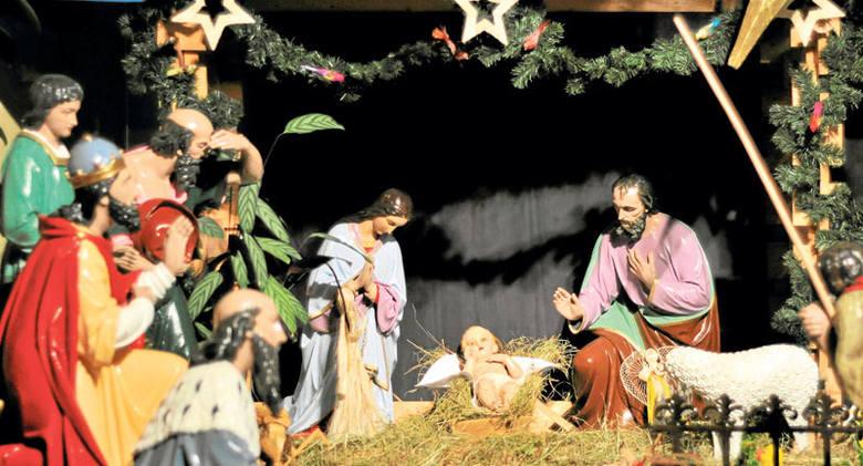Wesołych Świąt Bożego Narodzenia! - Zdjęcie główne