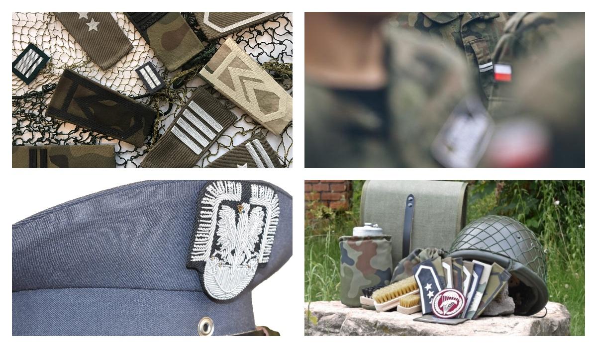 Wojsko sprzedaje sprzęt. ATRAKCYJNE CENY. Sprawdź co możesz kupić [ZDJĘCIA] - Zdjęcie główne