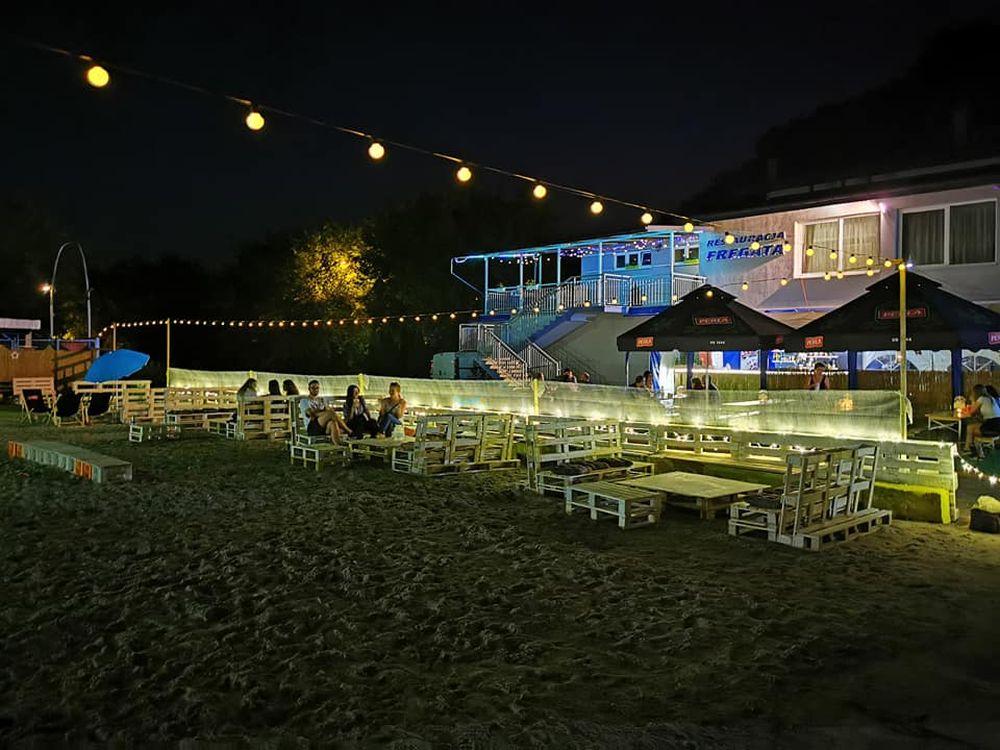 Tarnobrzeg: Nie ma plaży, jest plaża [FOTO] - Zdjęcie główne